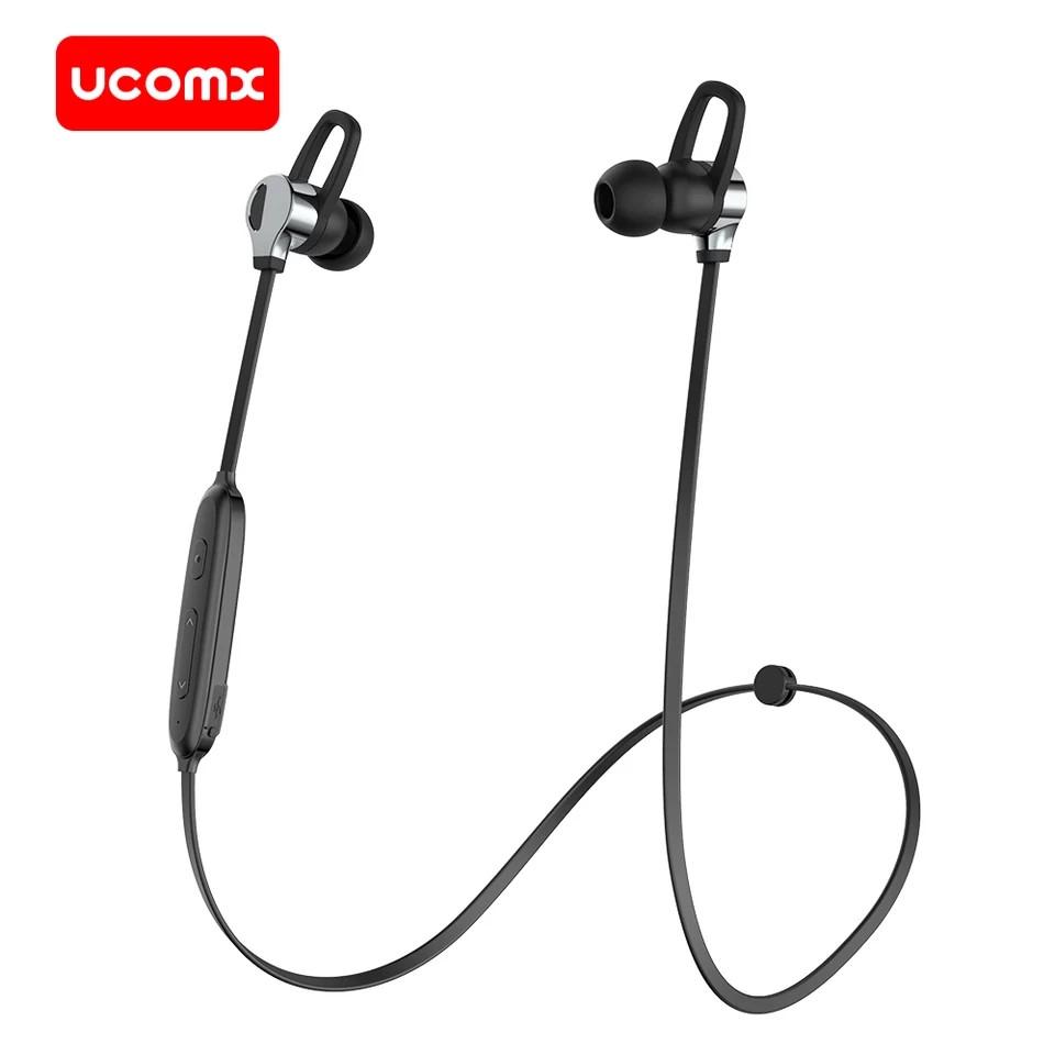 Беспроводные Bluetooth наушники с гарнитурой UCOMX G03K  для iPhone/Samsung/HTC/Nokia