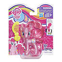 Пони фигурка Май Литл Пони Пинки Пай кристальная My Little Pony Explore Equestria Pinkie Pie Hasbro, фото 2