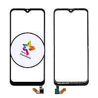 Сенсор (Тачскрин) для мобильного телефона Ulefone Note 7, черный