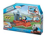 Томас и друзья стартовый игровой набор Водонапорная Башня. Fisher-Price Thomas TrackMaster Water Tower