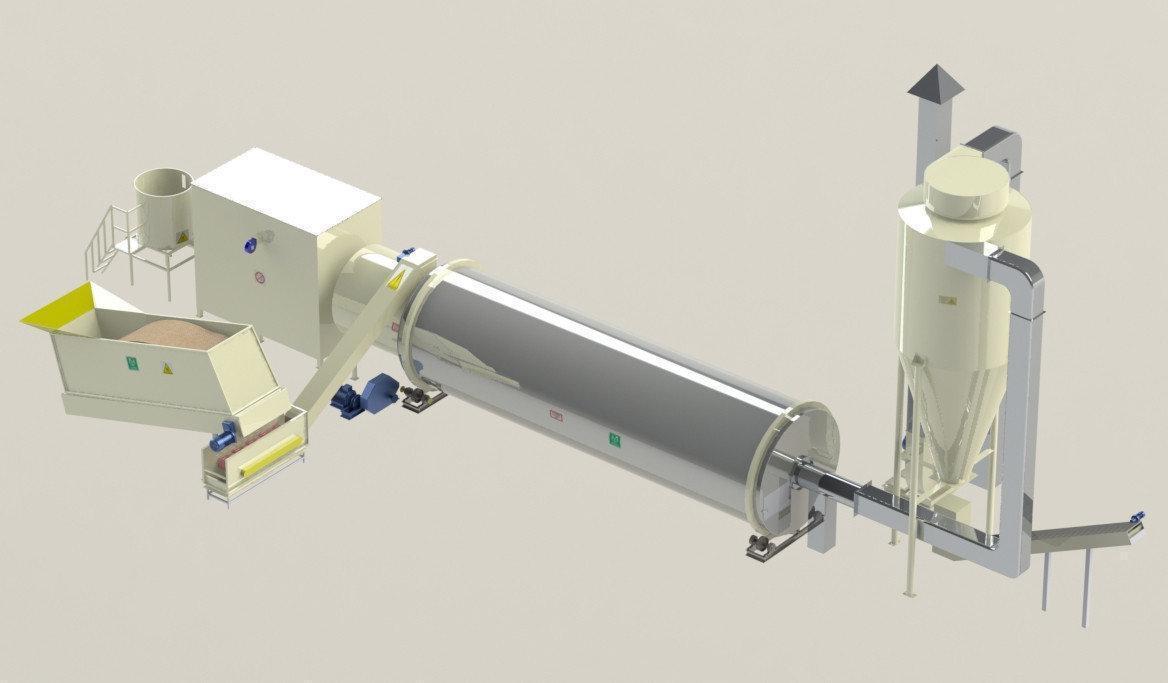 Распродажа оборудование для сушки комплекс АВМ 1.5