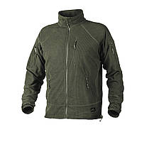 Фліс Helikon-Tex  ALPHA Tactical Jacket.