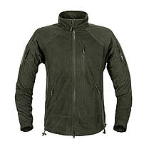 Фліс Helikon-Tex  ALPHA Tactical Jacket., фото 2