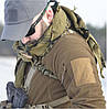 Фліс Helikon-Tex  ALPHA Tactical Jacket., фото 6