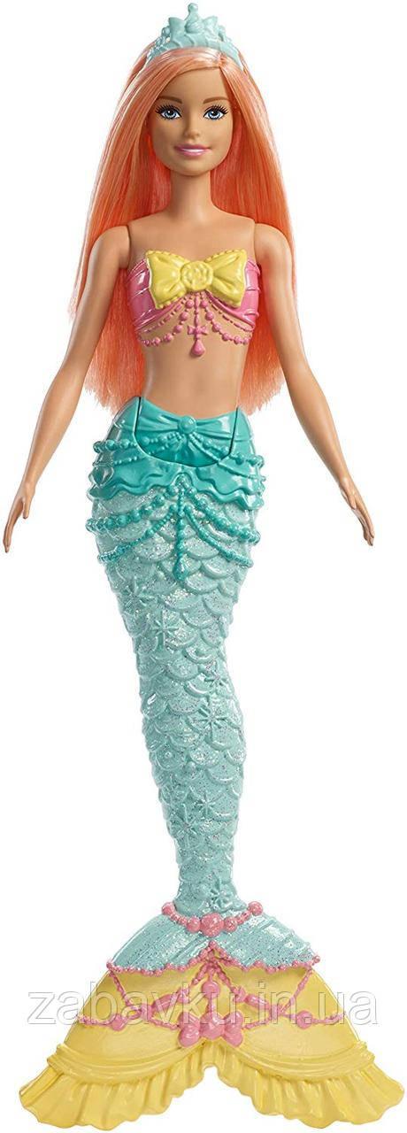 Дрімтопія Барбі русалочка Barbie Mermaid Doll