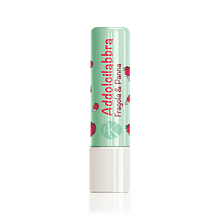 Натуральная увлажняющая губная помада со вкусом клубники 5мл - Alkemilla
