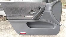 Б/у карта двері ліва передня для Renault Laguna II 2002
