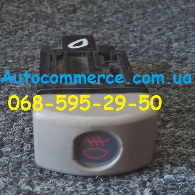 Кнопка включения противотуманных фар FAW 1051, Faw 1061 Фав