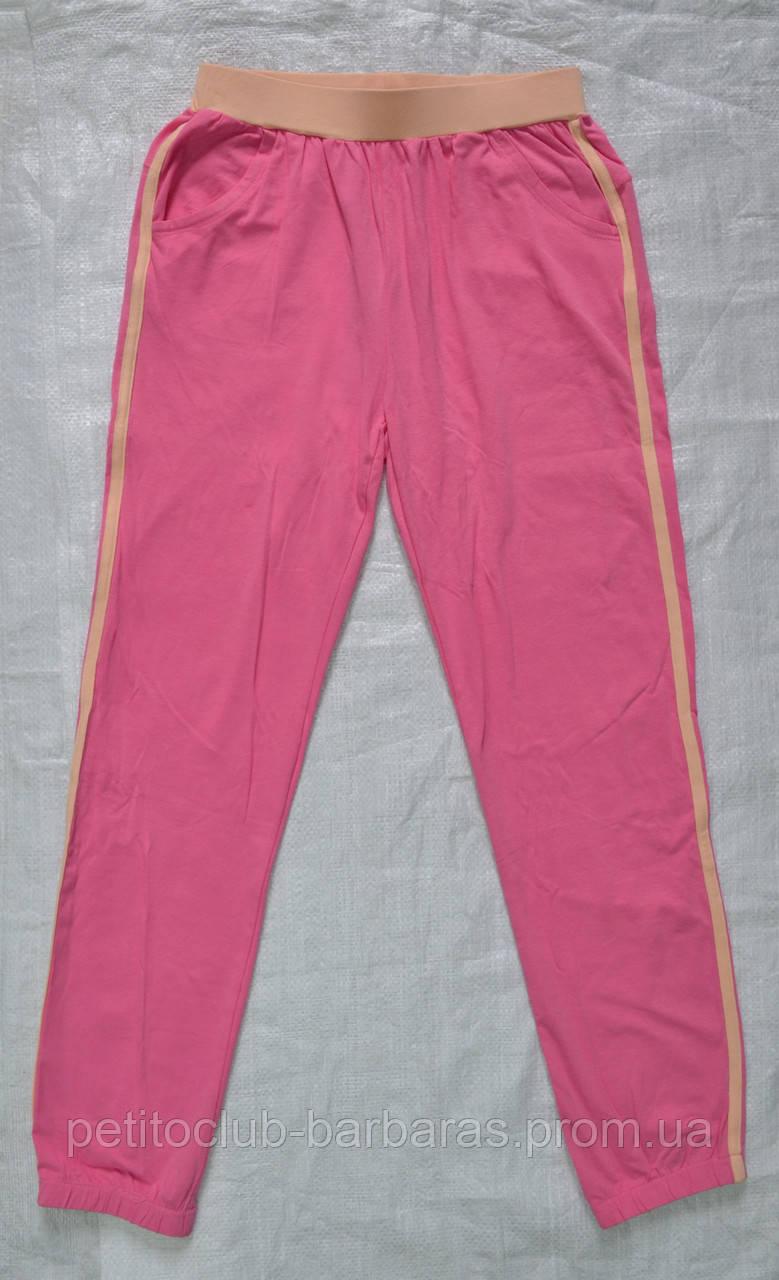 Спортивні штани Glo рожеві р. 116, 146 (Glo-story, Угорщина)