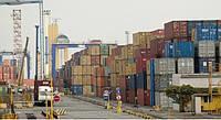Экспорт грузов