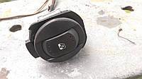 Б/у кнопка управления стеклоподъемником правая передняя для Renault Laguna II 2002