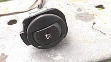 Б/у кнопка керування склопідіймачами права передня для Renault Laguna II 2002
