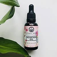 """Масло насіння шипшини холодного віджиму """"Rosehip Oil"""" Utama Spice з anti-age ефектом"""