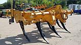 Глибокорозпушувач Alpego CraKer KF 7-400 під трактор 300-450 к.с., фото 6