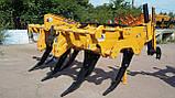 Глибокорозпушувач ALPEGO CraKer KE 7-300 механічне регулювання глибини під трактор 200-250 к.с., фото 5