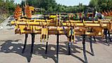 Глибокорозпушувач ALPEGO CraKer KE 7-300 механічне регулювання глибини під трактор 200-250 к.с., фото 6