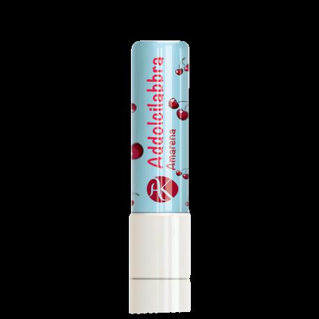 Натуральная увлажняющая губная помада со вкусом вишни 5мл - Alkemilla