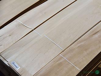 Шпон Вільхи - 0,6 мм довжина від 0,80 - 2,05 м / ширина від 10 см+ (I сорт)