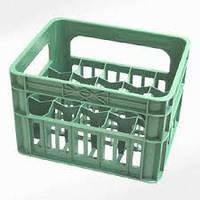 Купим лом пластиковых ящиков и лотков
