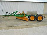 Грейдер Perrein TP 3600 3,6 метра 5800 кг. 4 колеса, фото 2
