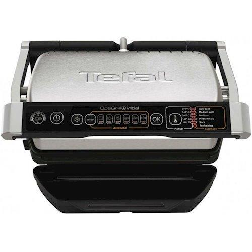 Гриль TEFAL OptiGrill + Initial GC706