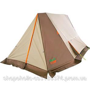 Палатка пятиместная GreenCamp GC001