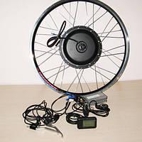Электровелонабор MXUS XF39-LСD:36V,500W