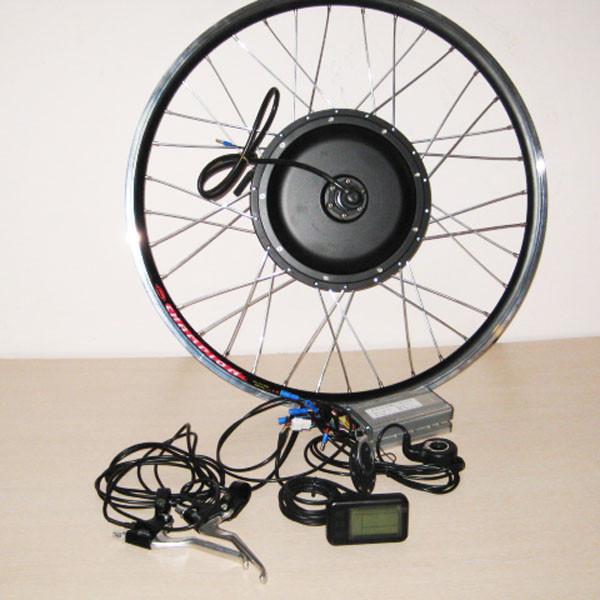 Электровелонабор MXUS XF39-LСD:36V,500W - Instrade в Днепре