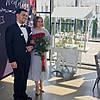Свадебный Кенди Бар на телеге., фото 6