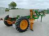 Грейдер Perrein NP 3600 3,6 метра 4300 кг. 2 колеса, фото 2
