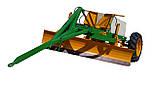 Грейдер Perrein NP 3600 3,6 метра 4300 кг. 2 колеса, фото 4