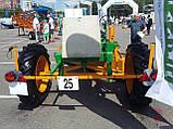 Грейдер Perrein NP 3600 3,6 метра 4300 кг. 2 колеса, фото 8
