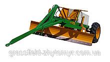 Грейдер Perrein NP 3000 3 метра 4200 кг. 2 колеса