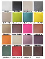 Панель,мягкая плитка,мягкие панели,мягкие стенновые панели, 40х40 см. Любой цвет на выбор экокожа или вилюр, фото 3