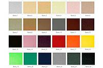 Панель,мягкая плитка,мягкие панели,мягкие стенновые панели, 40х40 см. Любой цвет на выбор экокожа или вилюр, фото 4