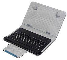 "Bluetooth чехол-клавиатура для планшета 7-7,9"" UKC"