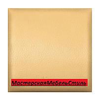 Панель,мягкая плитка,мягкие панели,мягкие стенновые панели, 40х40 см. Любой цвет на выбор экокожа или вилюр, фото 2