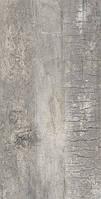 Плитка Голден Тайл Кастелло ректификат серый 300*600 Golden Tile Castello У42630 для пола,террасы.