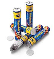 Электроды для сварки алюминия KOBATEK 250 4.0 мм (1шт.)