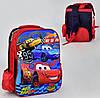 Школьный рюкзак Маквин 3D на 2 отделения и 2 кармана