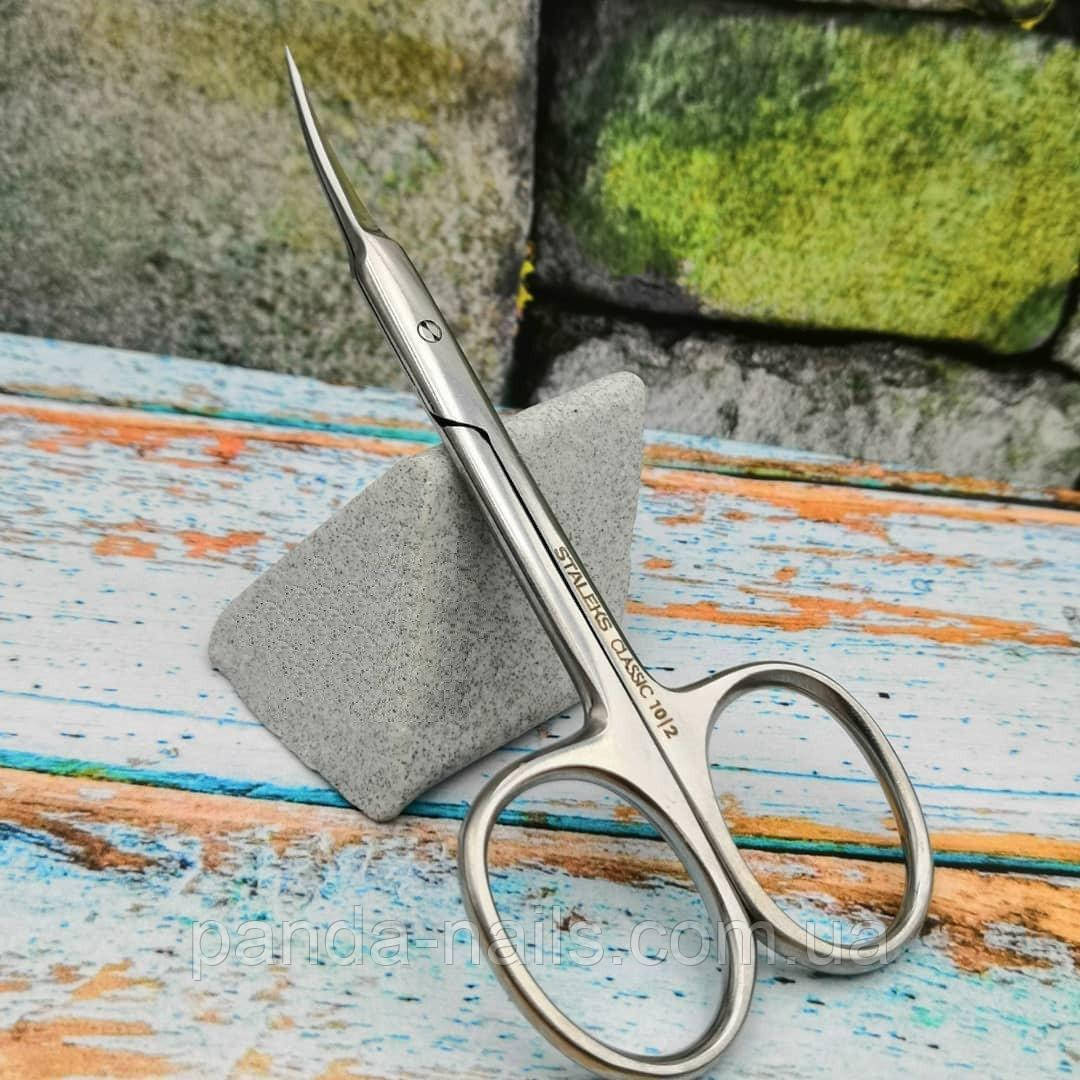 SC-10/2 (Н-14) Ножницы для кутикулы CLASSIC 10 TYPE 2 22 мм