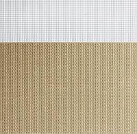 Рулонні штори День-Ніч Тканина Ріо Z-068 Бежевий