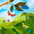 Пізнаю світ. Метелики. Автор Алгара Алехандро., фото 4