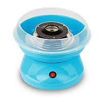 Аппарат для приготовления сахарной ваты Candy Maker H0221 Blue