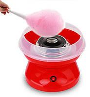 Аппарат для приготовления сахарной ваты Candy Maker H0221 Red