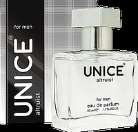 Мужская парфюмерная вода Unice Altruist (Аналог Ex Nihilo Fleur Narcotique)