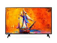 Телевизор LG 43LK5000 (Full HD, Virtual Surround, DVB-T2/C/S2)