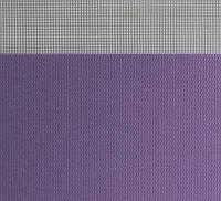 Рулонные шторы День-Ночь Ткань Рио Z-073 Сиреневый