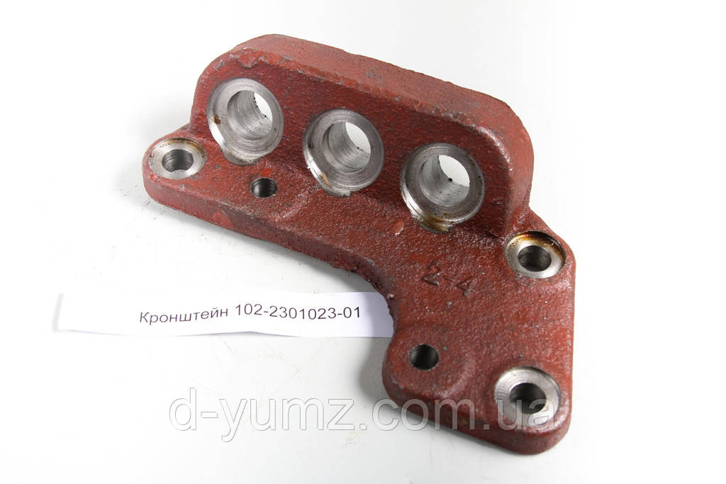 Кронштейн МТЗ            102-2301023-01