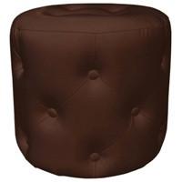 Пуф Катрин шоколадный - картинка